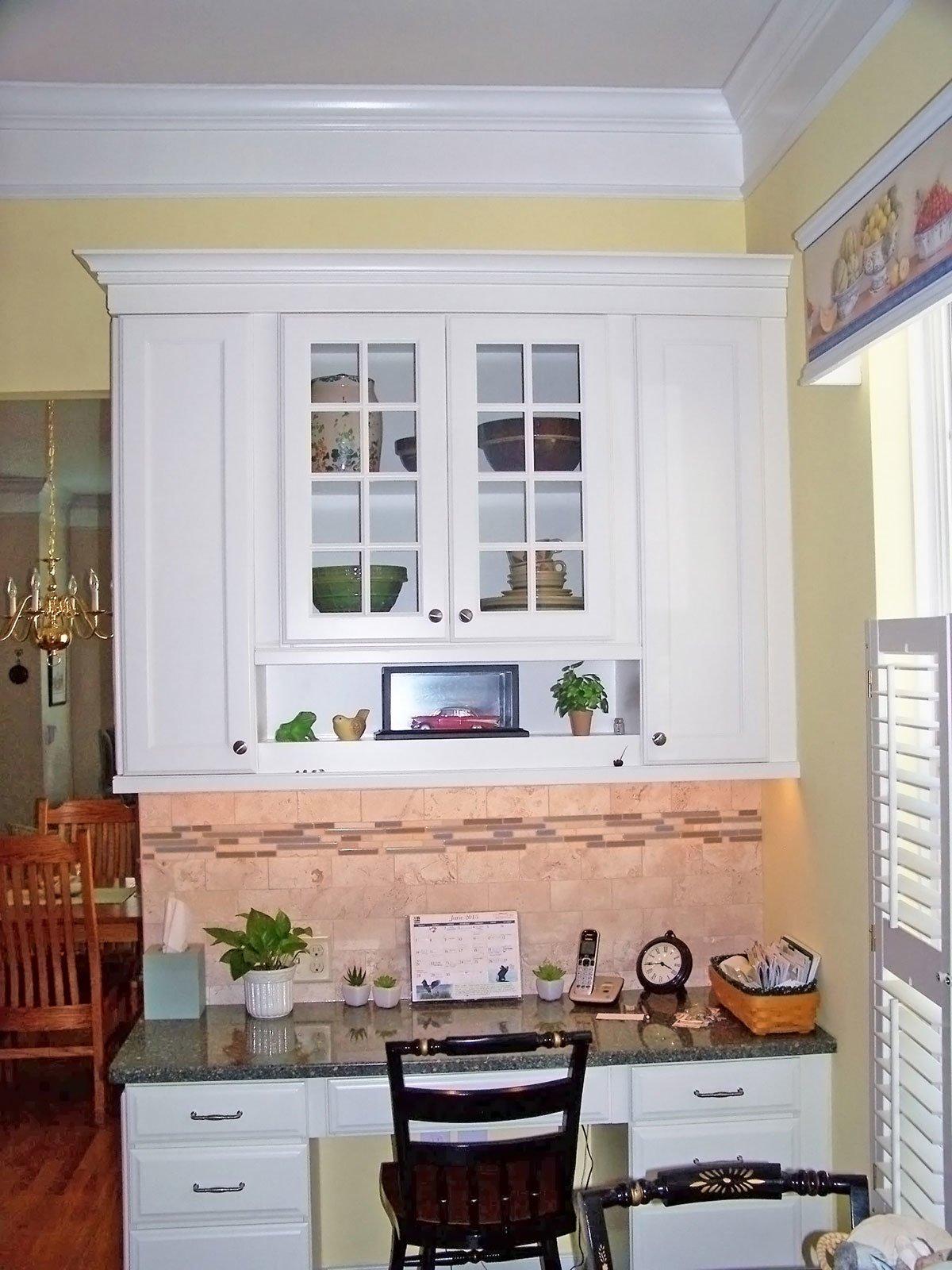 Modern Md Kitchen Image - Kitchen Cabinets | Ideas & Inspiration ...